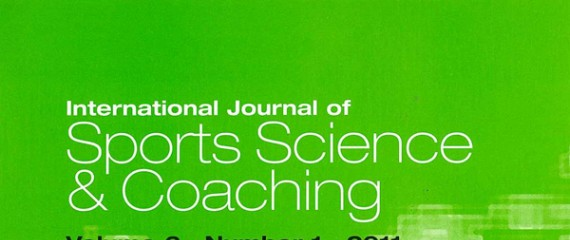 Journal Of Sports Science 93